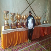 Dharmendra kumar Gaur Coach