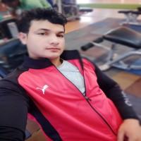 Praveen Kumar Sports Fitness Trainer