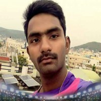 Praveen Nandipamu Athlete