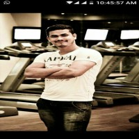 Rohit Kainee Sports Fitness Trainer