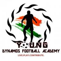Young Dynamos Football Academy Academy