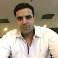 Yoginder Rana Sports Fitness Trainer