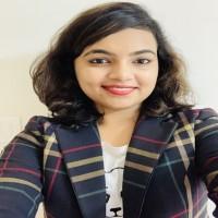 Ankita Santoki Physiotherapist