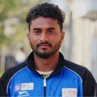 Vikram Singh Lohar Athlete