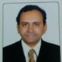 RajeshKumar Kikani Sports Fitness Trainer