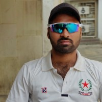 Chanderkant Yadav Athlete