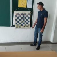 Shailesh Bhate Coach