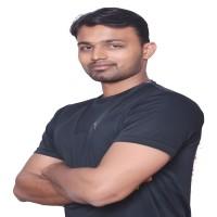 Shuvashish Mukherjee Sports Fitness Trainer
