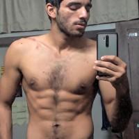 Abhimanyu Sheoran Athlete