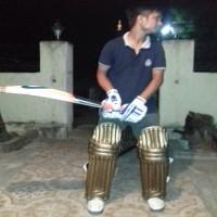 Pavan Anil Wagh Athlete