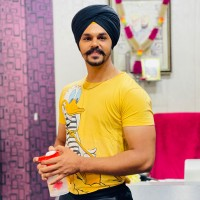 Ajaypal Singh Sports Fitness Trainer