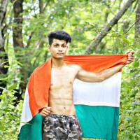 Ahmed Kabir Athlete