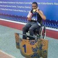 Ajit Amrutbhai Panchal Athlete
