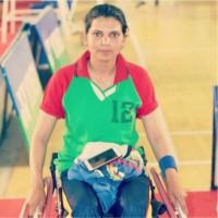 Shashi Devi Athlete