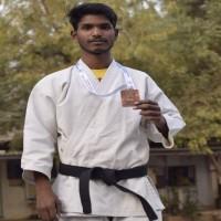 Akshay Dattatary Bhise Athlete