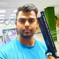 Aman Yadav Athlete