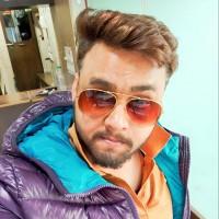Anuj Sharma Sports Fitness Trainer