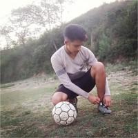 Umesh Bali Athlete