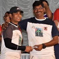 Ayush Sandeep Lakhotia Athlete