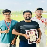 Arun Sharma Coach