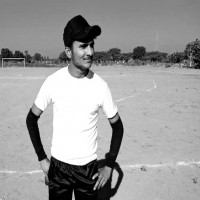 Anil Kumar Athlete