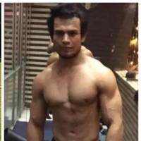 Pawan Kumar Sports Fitness Trainer