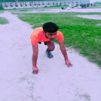 Upendra Singh Athlete