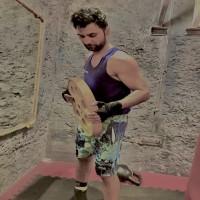 Sumit Sharma Athlete