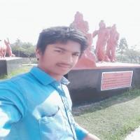 Sachin Kumar Mandal Athlete