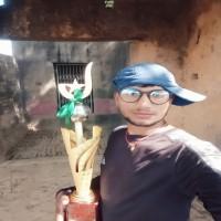 Ravi Ranjan Athlete