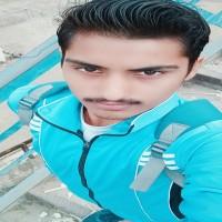 Mohit Kumar Athlete