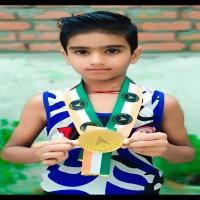 Arnav Kumar Athlete
