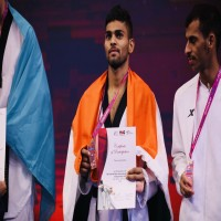 Gaurav Yadav Athlete