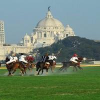 Calcutta Polo Club Club