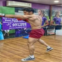 Ashfan Ali Coach