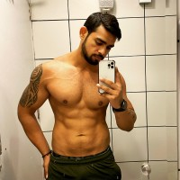 Vivek Singh Sports Fitness Trainer