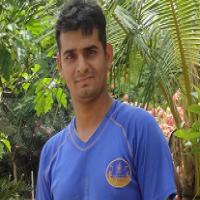 Ashok Sharma Coach