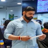 Saurabh Malik Sports Fitness Trainer