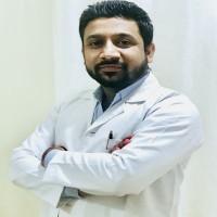 Dr rahul Tyagi Physiotherapist