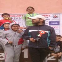 Sachin Kumar Coach