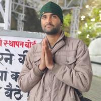 Suraj Chaudhary Coach