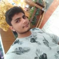 Anand Mishra Athlete