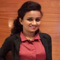 Pooja Katkar Sports Fitness Trainer