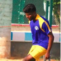 Dinesh  Athlete