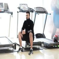 Chandan Ray Athlete