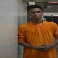 Aditya Vinayak Mestry Athlete