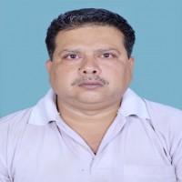 Aniruddha Ghosh Coach