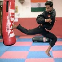Radhey Verma Sports Fitness Trainer