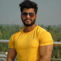 Raju Halder Sports Fitness Trainer
