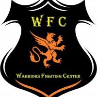 Warriors fighting Center Fitness Center